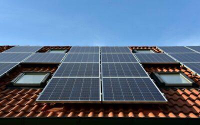 Zbuduj dom podkątem instalacji fotowoltaicznej